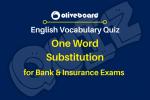 English Vocabulary Quiz 23Nov