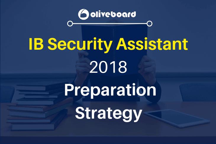 IB Security Assistant Exam