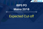 IBPS PO Mains Cut Off