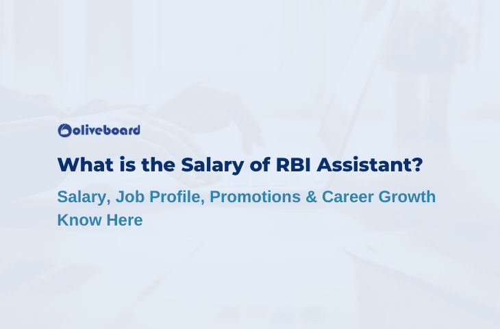 RBI Assistant Salary