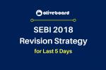SEBI 2018 Revision Plan