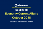 SEBI General Awareness Notes