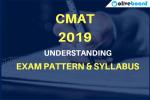 CMAT 2019 Understanding Exam Pattern and Syllabus