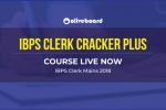 IBPS Clerk Cracker Plus