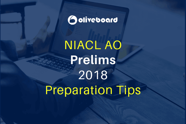 NIACL AO Preparation Tips