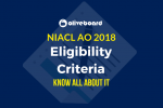 NIACL AO Eligibility 2018