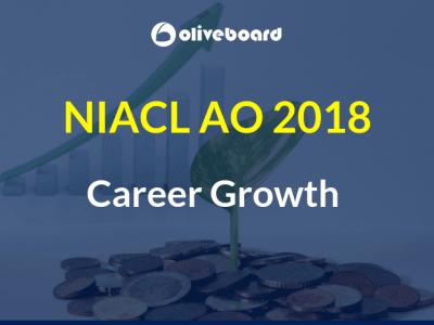 NIACL AO Career Growth