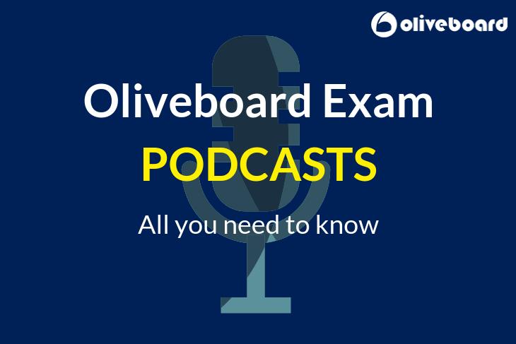 Oliveboard PODCASTS