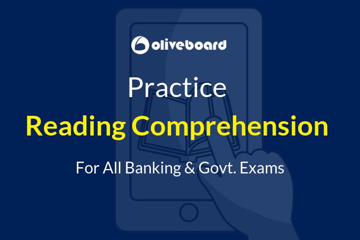 Reading Comprehension Quiz 02