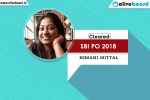 Success Story of Himani Mittal