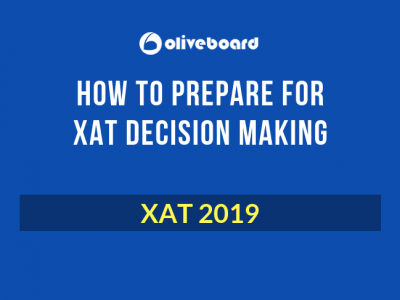 XAT Decision Making