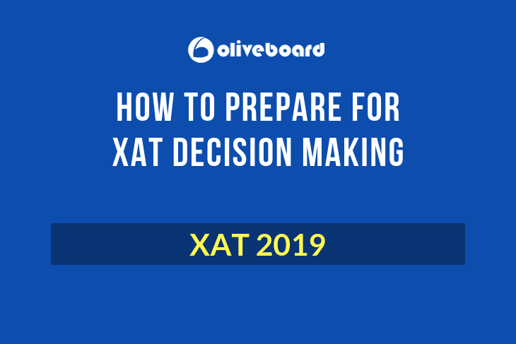 XAT Decision Making