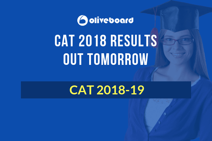 CAT 2018 Results