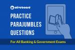 Parajumbles Questions 02