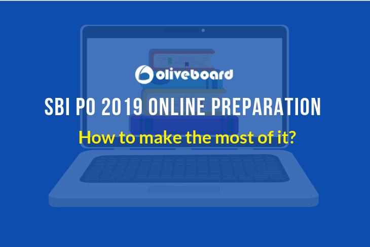 SBI PO 2019 Online Preparation