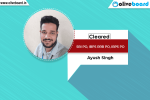 Success Story of Ayush Singh