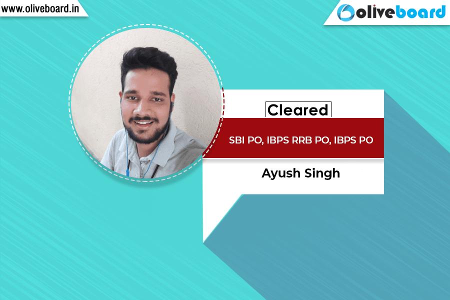 Success Story of Ayush Singh