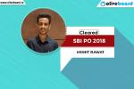 Success Story of Mohit Rawat