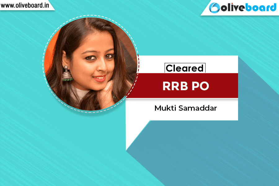 Success Story of Mukti Samaddar