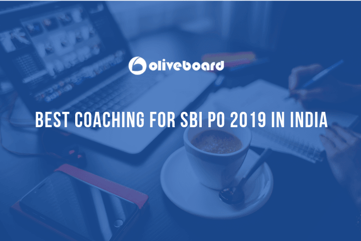 coaching sbi po 2019