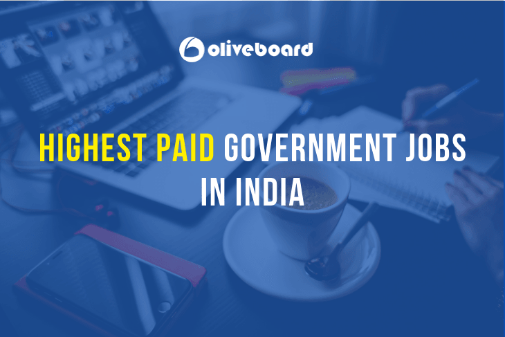 highest paid government jobs