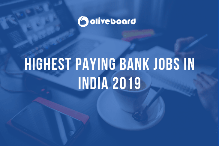 highest paying bank jobs