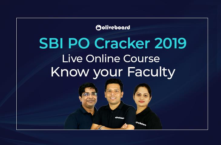 SBI PO 2019 preparation