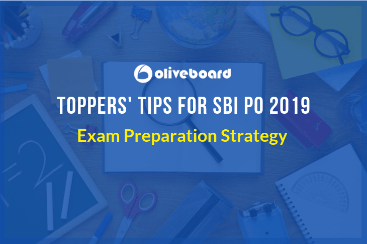 toppers' tips for SBI PO