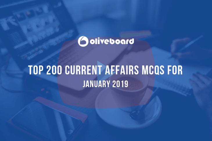 200 current affairs mcqs