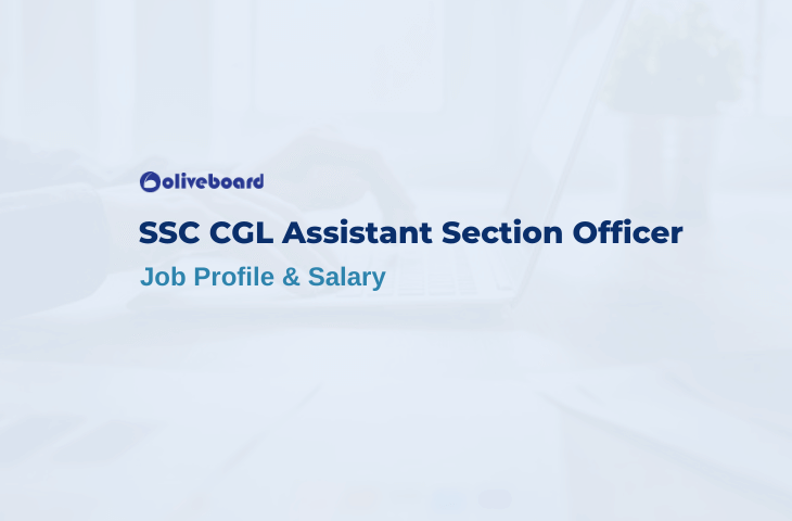 ssc cgl assistant section officer