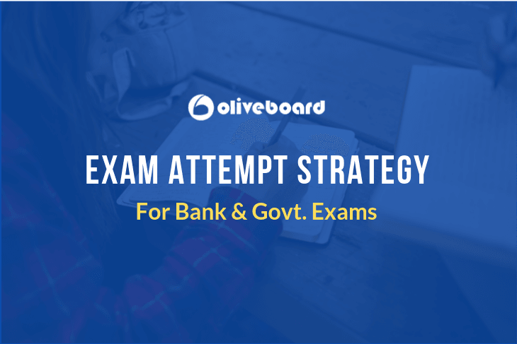 Exam Attempt Strategy