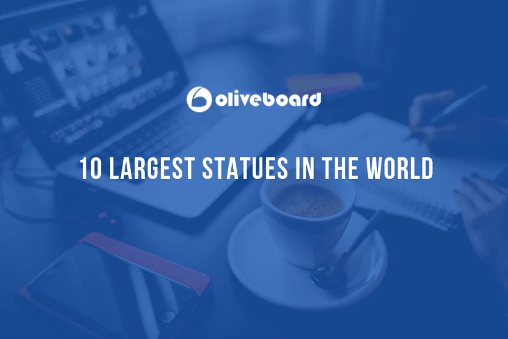 Largest statues