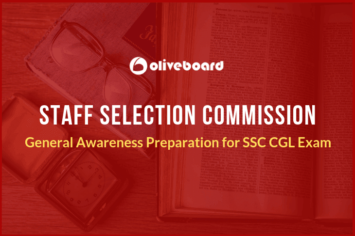 SSC CGL General Awareness Preparation