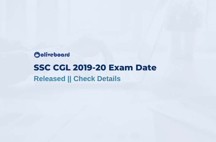 ssc cgl 2019 exam date