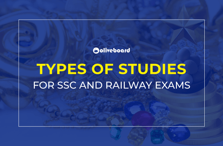 Types of Studies Feature