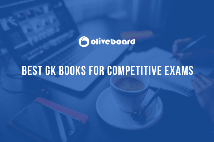 best gk books
