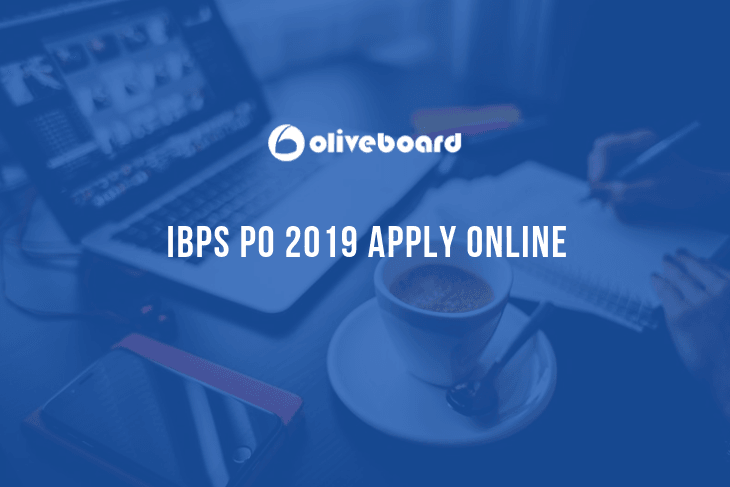 ibps po 2019 apply online