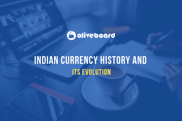 indian currency history