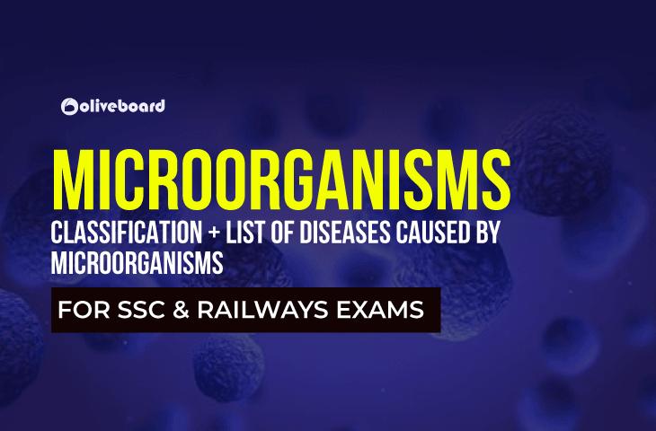 microorganisms diseases