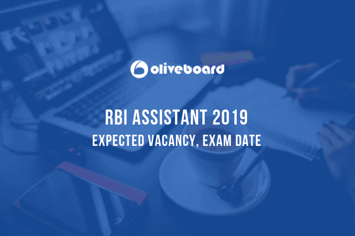 rbi assistant 2019 expected