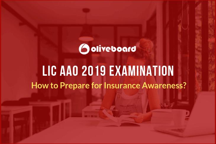 Insurance Awareness for LIC AAO