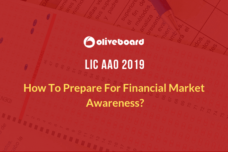 LIC AAO Financial Market Awareness