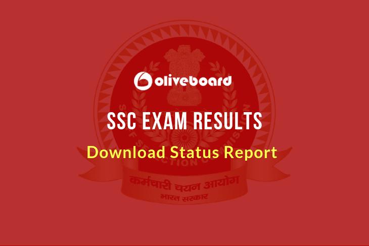 SSC Exam Results Status