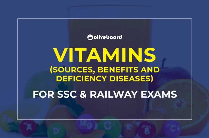 Vitamins Ebook