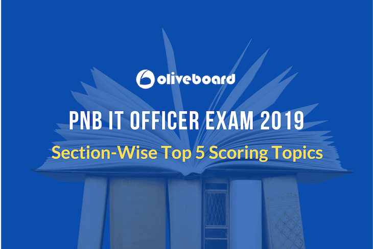 scoring topics for PNB IT Officer