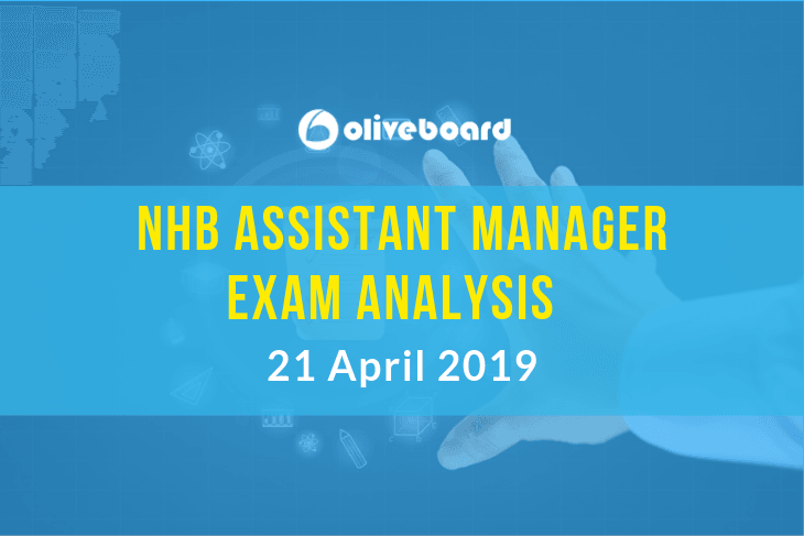 NHB Assistant Manager Exam Analysis
