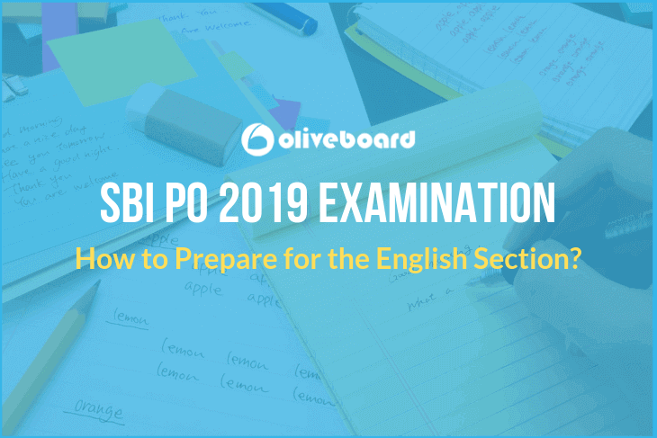 How to Prepare English for SBI PO 2019