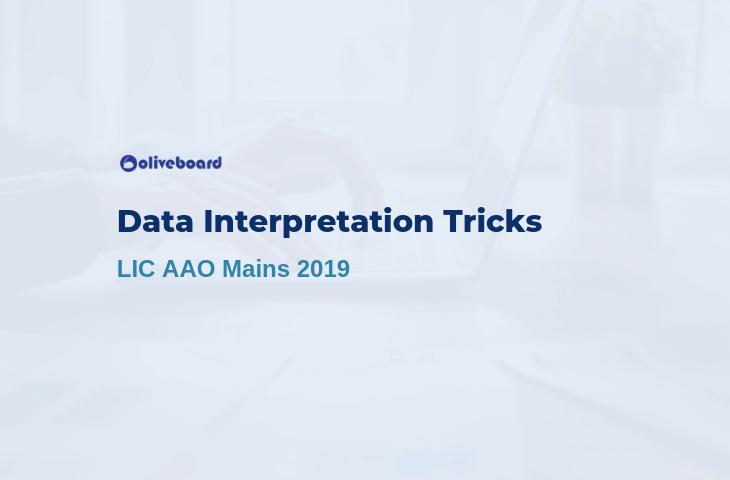 Data Interpretation Tricks For LIC AAO