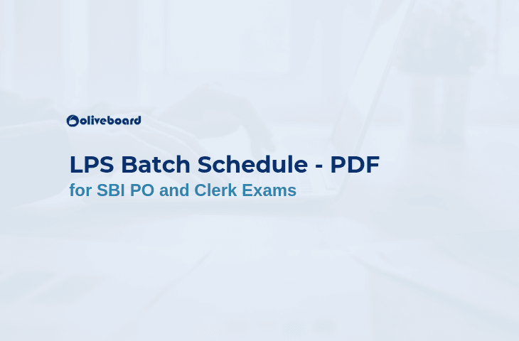 Live Practice Sessions Batch schedule