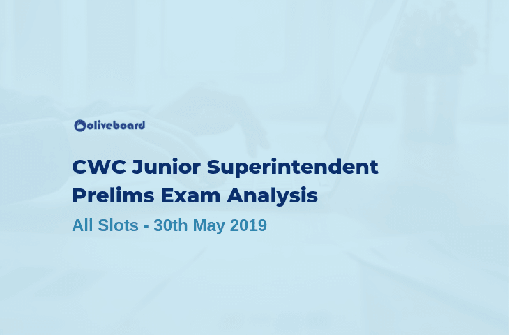 cwc jr superintendent exam analysis
